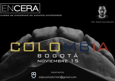 Bogotá (COL)