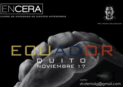 Quito (ECU)